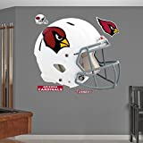 NFL Arizona Cardinals Helmet Wall Graphics