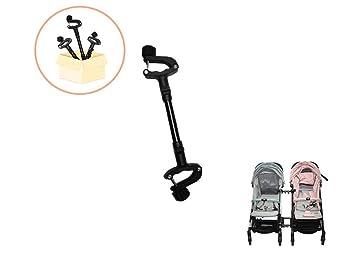 Amazon.com: Conector para cochecito de uso general paraguas ...