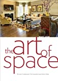 The Art of Space, Cook, Mary, 1626610096
