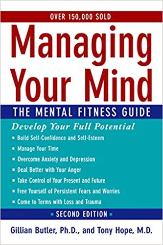Kindle$@@ managing your mind the. Mental fitness guide book ^^full_b….
