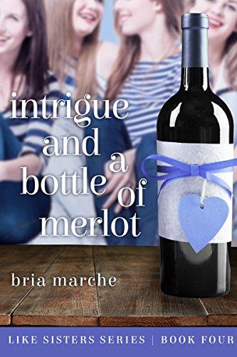 Buy bottle of merlot