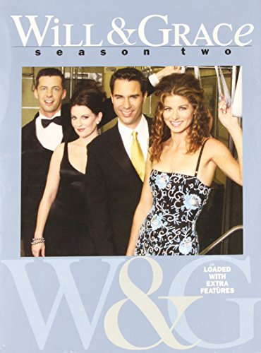 will and grace season 3 - 7