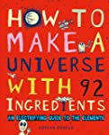 How to Make a Universe with 92 Ingred...