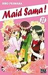 Maid Sama !, tome 11 par Fujiwara