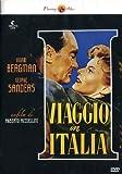 Viaggio In Italia (Dvd)