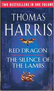 The red dragon audio book