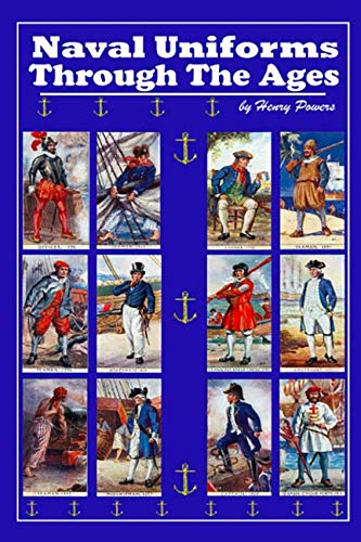 Naval Uniforms Through The Ages: 10 Centuries Of Royal Navy Uniforms - Navy Royal Uniforms