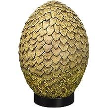 Viserion Dragon Egg - The Game of Thrones Replica