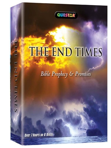 VHS : The End Times 6 pk.