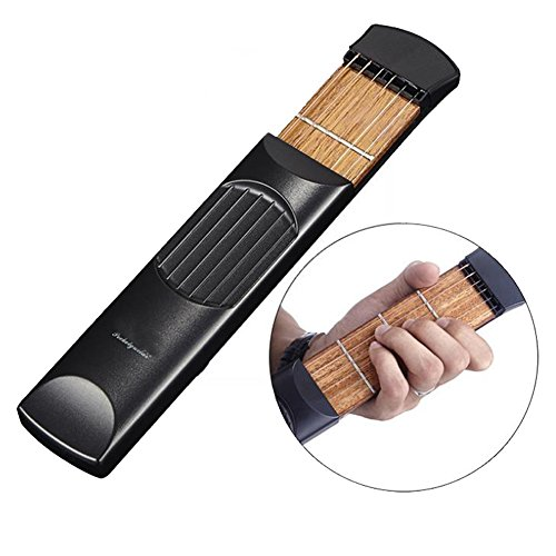 e-supporttm-pocket-guitar-trainers-instrumentos-musicales-guitar-accessories-practice-portable-tool-