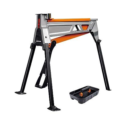 Enjoyable Amazon Com Julitech Multi Function Workbench And 880Mm Bralicious Painted Fabric Chair Ideas Braliciousco