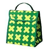 Ikea Erforderlig, Green Lunch bag