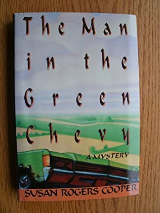 book cover of The Man in the Green Chevy