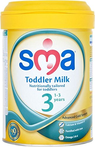 SMA Toddler Milk (Product)