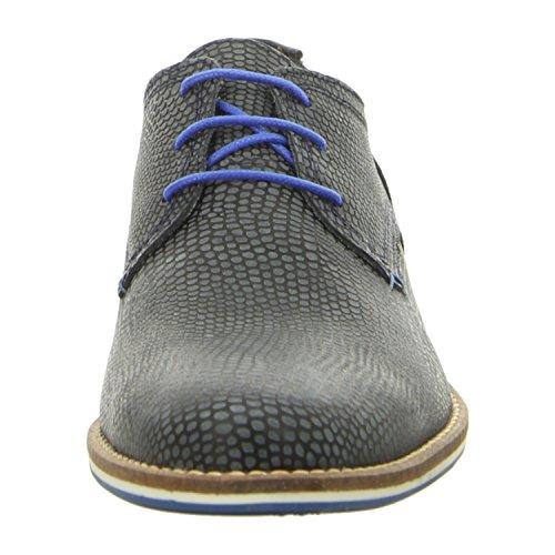 BULLBOXER 773k24783ap475 - Zapatos de cordones de Piel para hombre p475