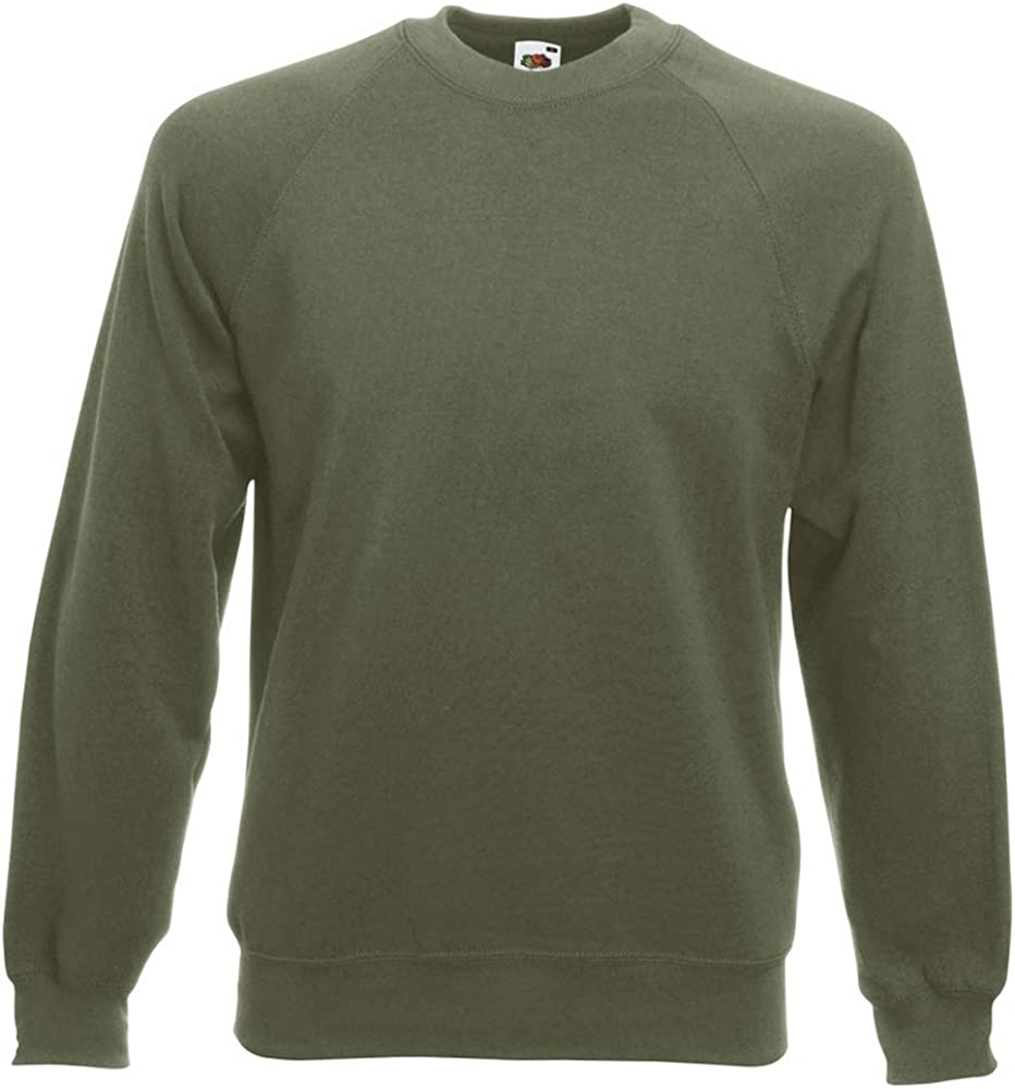 Fruit Of The Loom 62-216-0, Sudadera Para Hombre