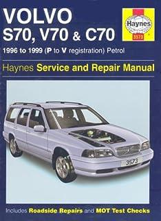 volvo v70 s80 howard hughes 9780857339072 amazon com books rh amazon com Volvo V50 Volvo XC90