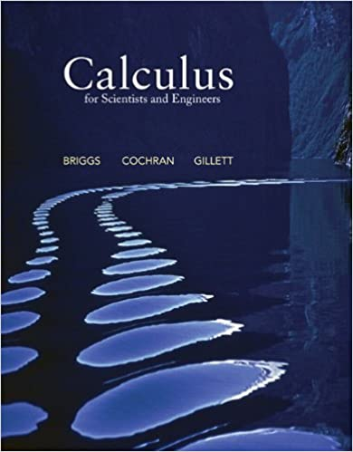 Calculus for scientists and engineers william l briggs lyle calculus for scientists and engineers 1st edition fandeluxe Image collections