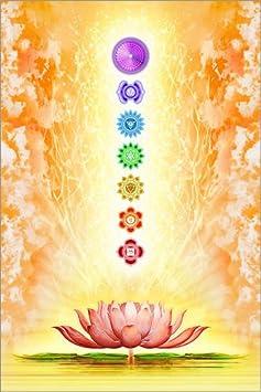 Posterlounge Alu Dibond 20 x 30 cm: Sacred Lotus de Dirk Czarnota