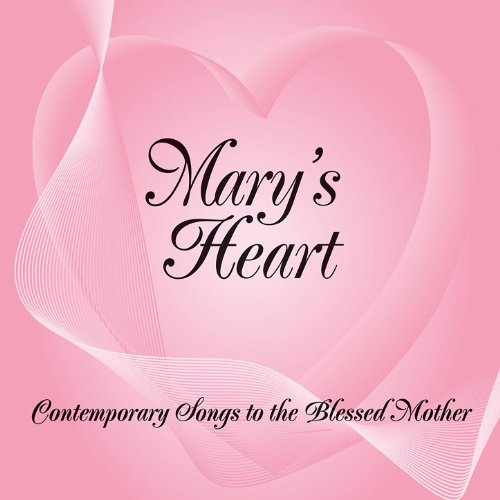 Mary's Heart - Contemporary So...