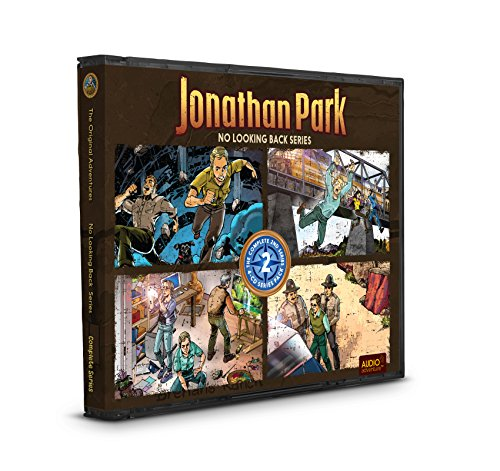 Jonathan Park: No Looking Back - Complete Series