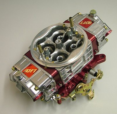 Drag Racing Carburetors - 9
