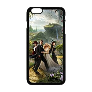 Alice in Wonderland Design Pesonalized Creative Phone Case For Iphone 6 Plaus