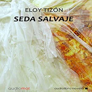 Seda salvaje [Wild Silk] Audiobook