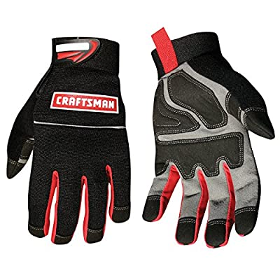 Craftsman Large Carpentry Utility Gloves
