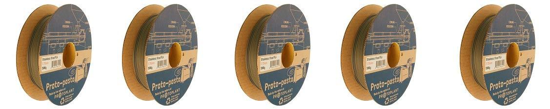 Amazon.com: Proto-pasta SSP11705 - Cuchara de acero ...