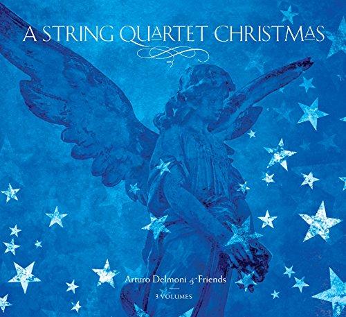 String Quartet Christmas 1-3 / Various (Music Beethoven Christmas)