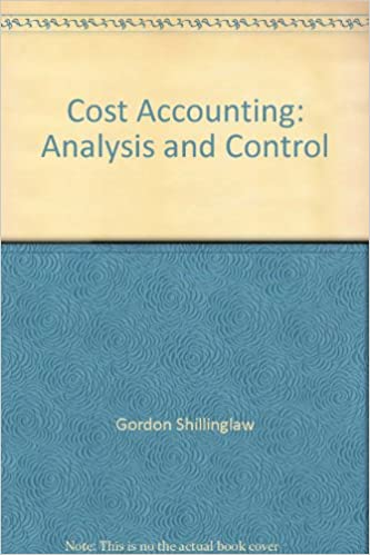 The Role of a Cost Accountant