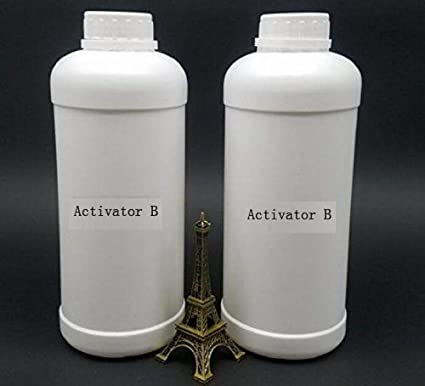 Amazon com: Activator B for Blank Water Transfer Printing
