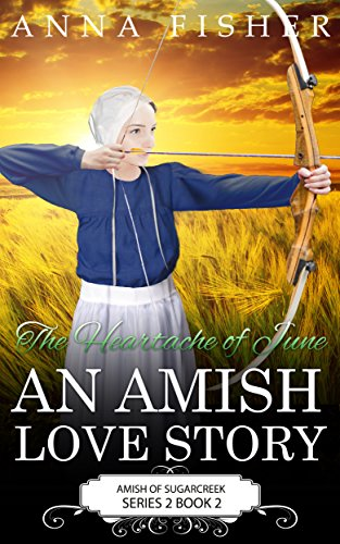 The Heartache Of June An Amish Love Story The June Amish Romance