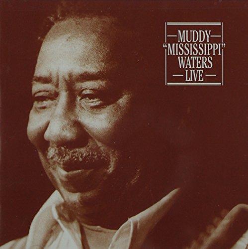 Muddy Waters - Live (James Cotton & Johnny Wi - Zortam Music