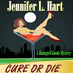 Cure or Die Audiobook