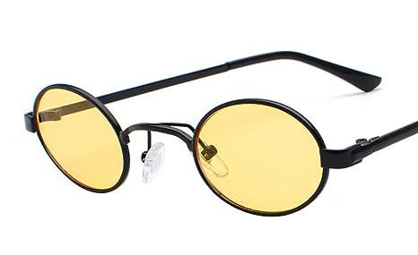 Juchen Titan Silhouette - Gafas de sol con marco de metal ...