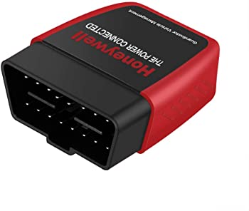 Autder Honeywell OBD2 Bluetooth 4.0 Code Reader Car Scanner