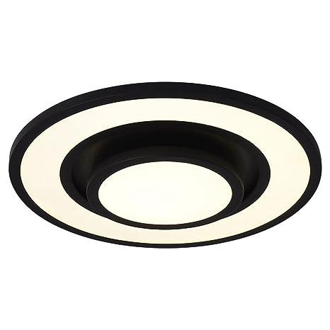 Amazon.com: WAZTT - Lámpara de techo para dormitorio, sala ...