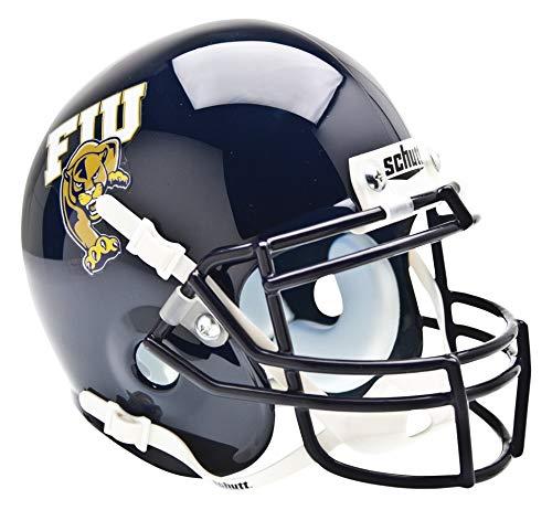 - NCAA Florida International Golden Panthers Collectible Mini Helmet