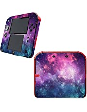 UUShop Vinyl Decal Skin Sticker Cover for 2DS System Console - Nebular