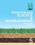img - for Turfgrass Science and Management book / textbook / text book