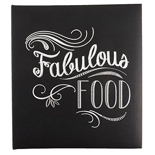 Eccolo Recipe Keeper, Fabulous Food
