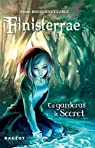 Finisterrae, tome 1 : Tu garderas le secret par Jeanne Bocquenet-Carle