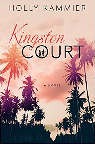 Risultati immagini per Kingston Court  Holly Kammier