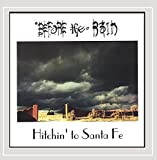 Hitchin' to Santa Fe