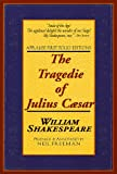 Image of The Tragedie of Julius Caesar: Applause First Folio Editions (Applause Shakespeare Library Folio Texts)