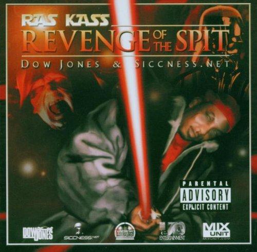 Resultado de imagen para Ras Kass - Revenge of the Spit