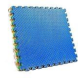 Sunta 8401 - Puzzle Foam Puzzle Mat 6 Pieces