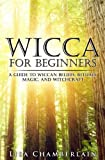 Wicca for Beginners: A Guide to Wiccan Beliefs, Rituals, Magic, and Witchcraft